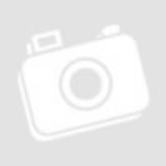 The Pack Society tornazsák, off white blue flower allover